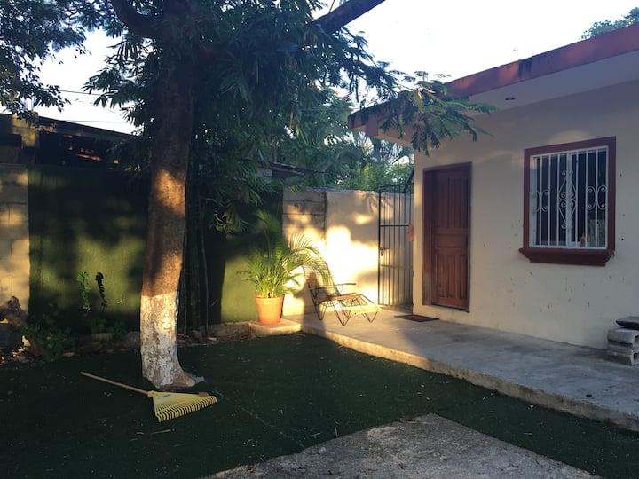Refugio House 60:10 !!!