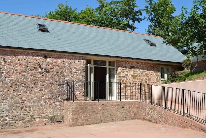 3 Bed Barn Conversion in Mid Devon