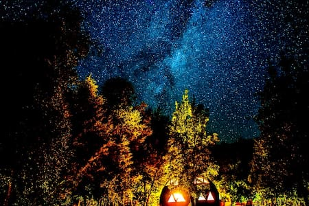 Lodge de Montaña Los Pellines Domo Quillay