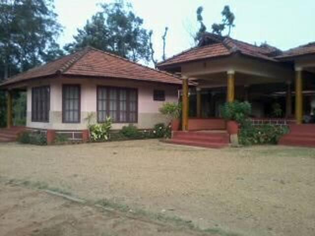 River Estate Homestay