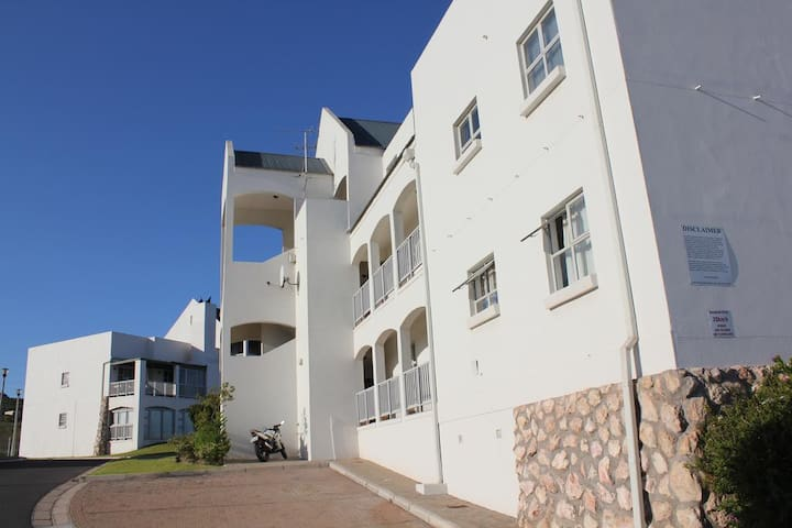 Sondela: Self-catering Langebaan Apartment