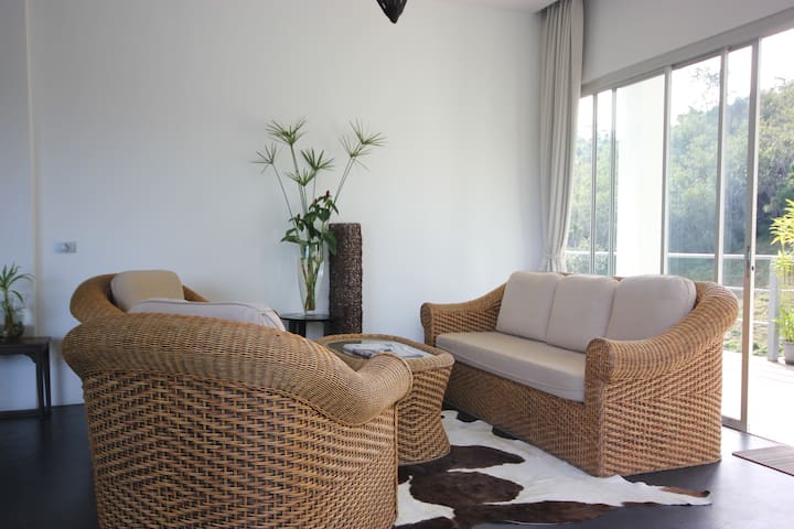 Private Room 2 @ Phuket Villa; Walk To Beach