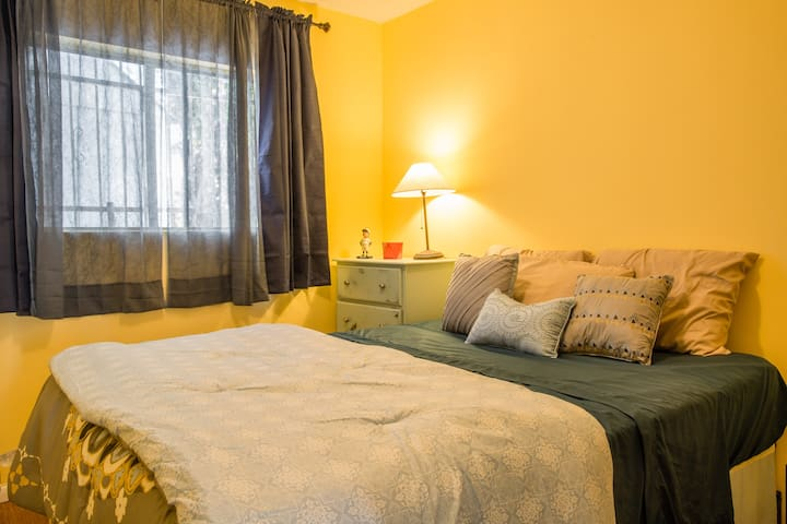 A private bedroom in Echo Park - Los Angeles - Appartement