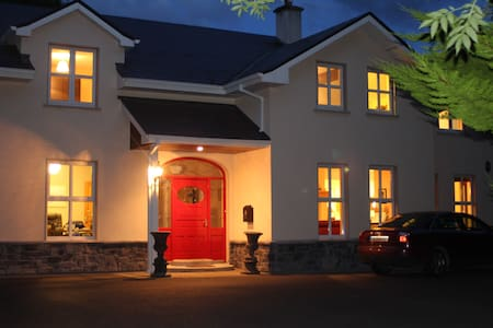 Woodland Lodge, Moycullen - Twin Room - Moycullen