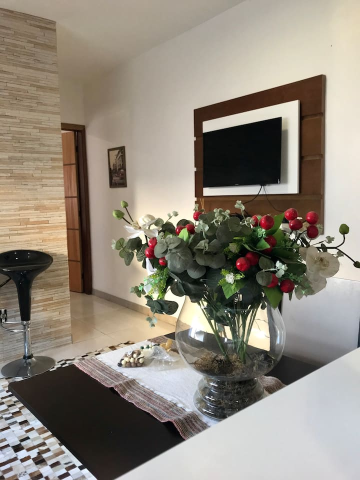 Apartamento centro de Gramado