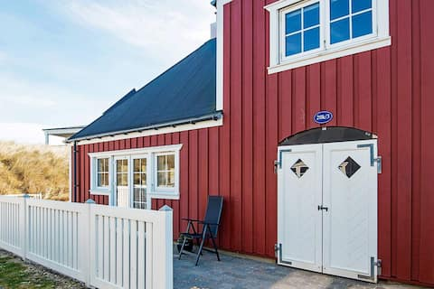 4 star holiday home in Ringkøbing