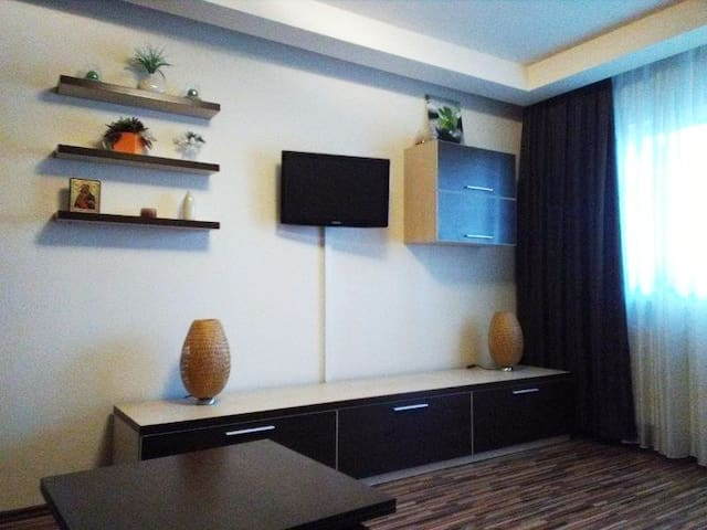 Bucharest Militari, Modern stylish apartment