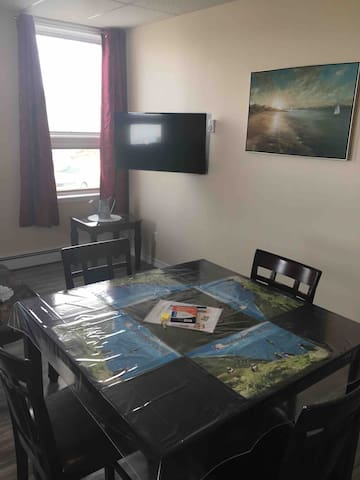 Maraval Suite 204