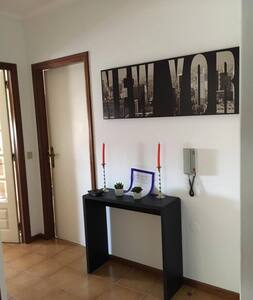 Beach apartment - Viana do Castelo - Wohnung