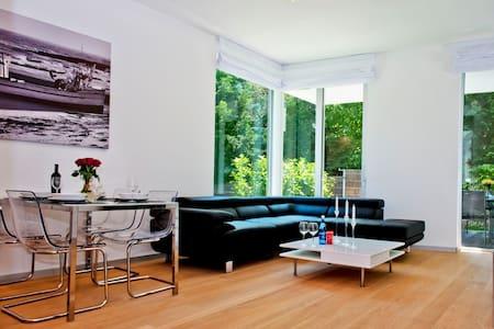 Luksusowy apartament w Juracie - HALIMEDE - Jastarnia