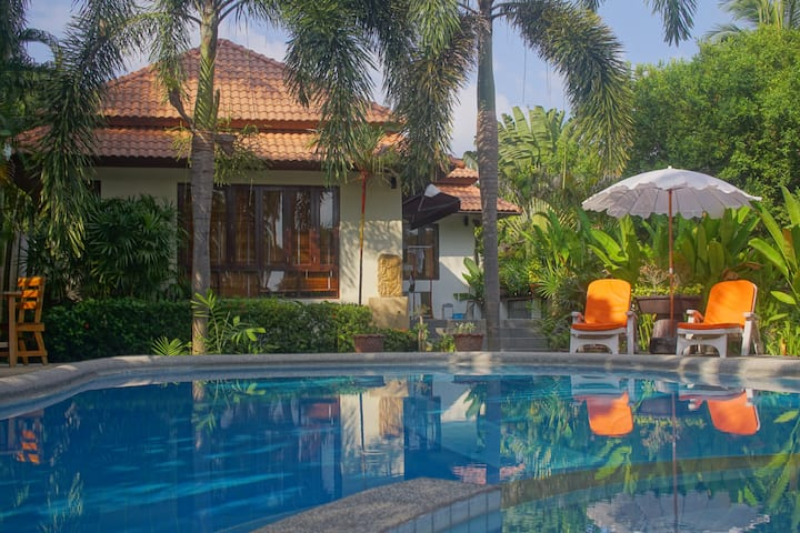 Coconut View Villa, Hua Thanon