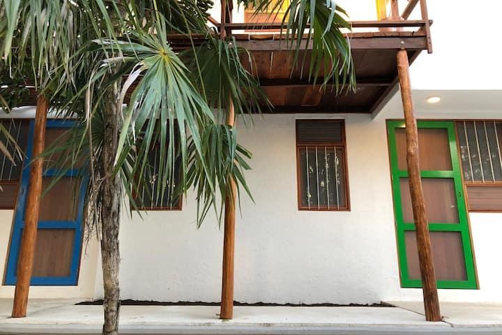 Casa Yaxché 2