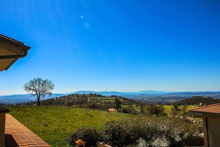 Villa Toscana ... vacation in Maremma