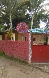 Casa Santander Minca Rain Forest - Santa Marta