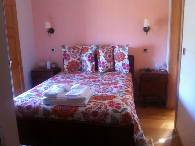 Salmon Room - Aldeia das Dez - House