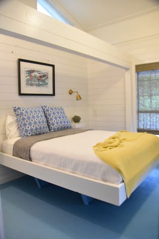 LITTLE POINT CLEAR PETITE POLO SUITE - Fairhope - Departamento