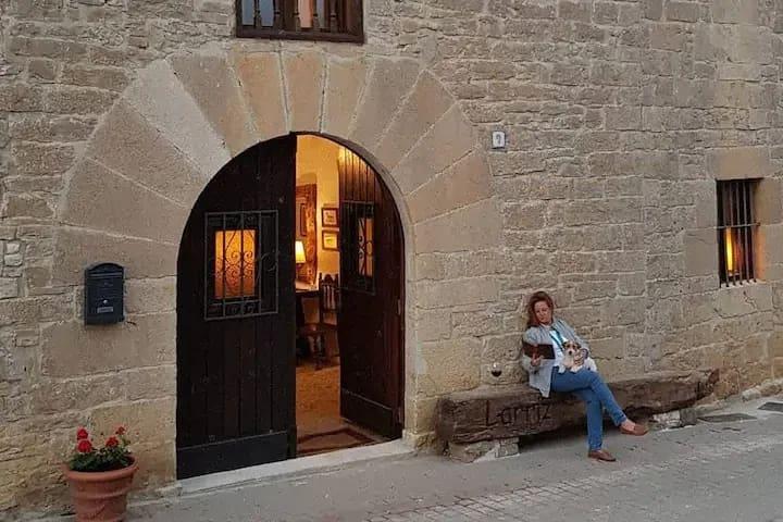 Casa Larriz