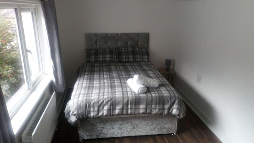 Comfy rooms 2