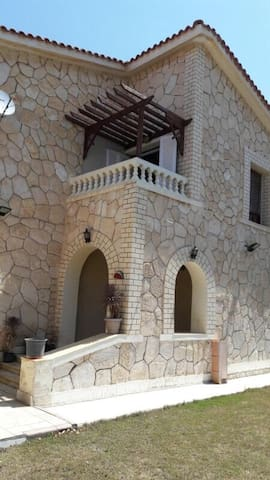 Villa in north coast, Amoon village in 35K, 3BR - Alexandria  - Villa