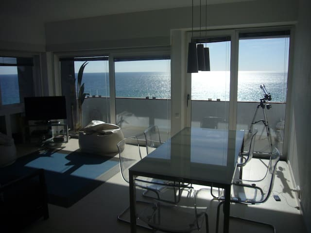 Alvor Apartament by the sea - Alvor - Huoneisto