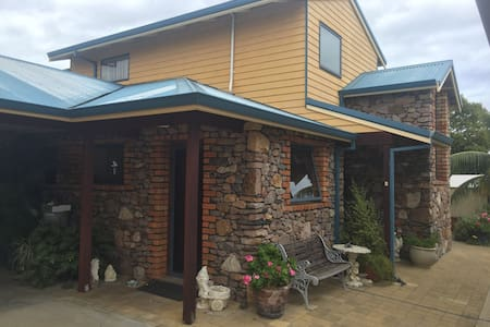 Granite Townhouse - Esperance