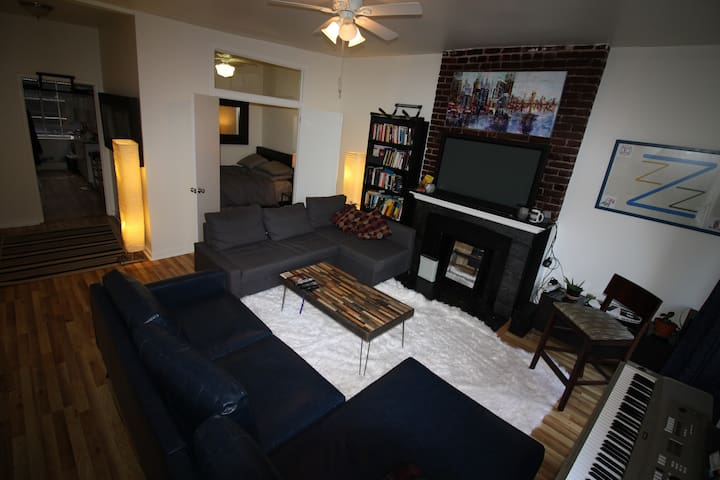 Private room in Prime West Village! - New York