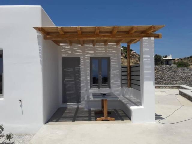 """Apartment Paraga Beach """"Scorpios Bay"""" N1"""