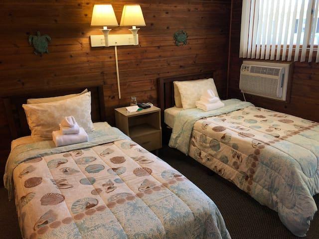 #22 - SeaShore Condo Motel