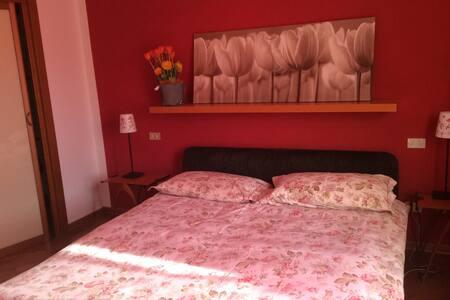 camere in villa di campagna - Montalto Dora - Villa - 1