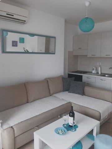Magnolia apartment Djenovici