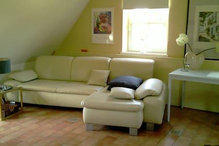 Wohnen in einem Apartment im Fachwerkhaus - Stuhr - Other - 1