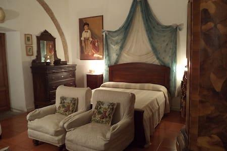 Agriturismo, grazioso appartamento - Giuncarico - Annat