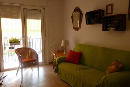 Apartament a Arbúcies, Montseny HUTG-023919 - Arbúcies - Apartment - 2