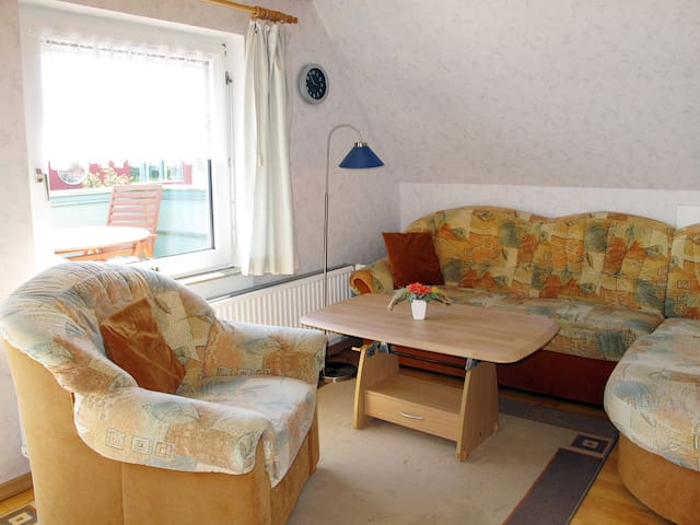 Holiday apartment in Schillig / Wangerland - Horumersiel. Schillig - Apartment