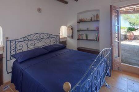 Villa Licucuruzzi Levante trulli - Provincia di Lecce