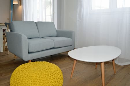Great and quiet Duplex close to transports - 마르세유(Marseille)