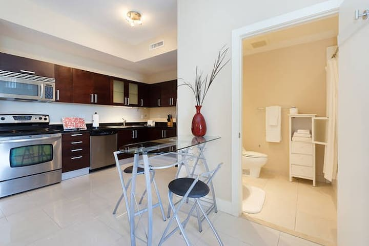 Deluxe Loft Suites in Miami.. - ไมอามี - อพาร์ทเมนท์