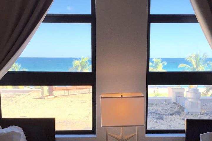 Ocean View for 4 people - Economic & Contemporary
