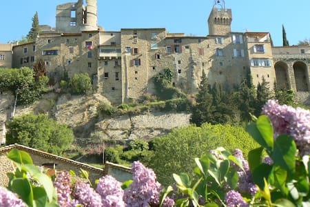 Prendre soin de soi - Montbrun-les-Bains