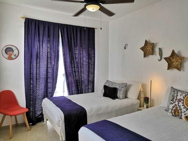 Stunning House Playa del Carmen
