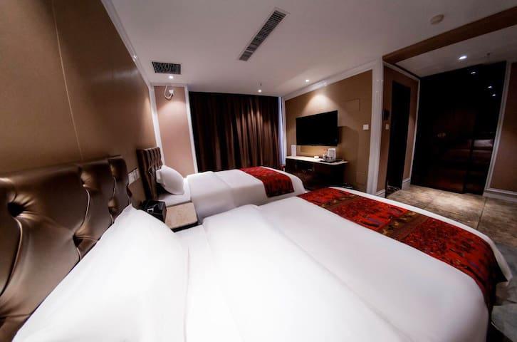 沈阳坦弗酒店式公寓