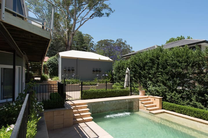 Elegant & sumptuous house waiting u - Turramurra