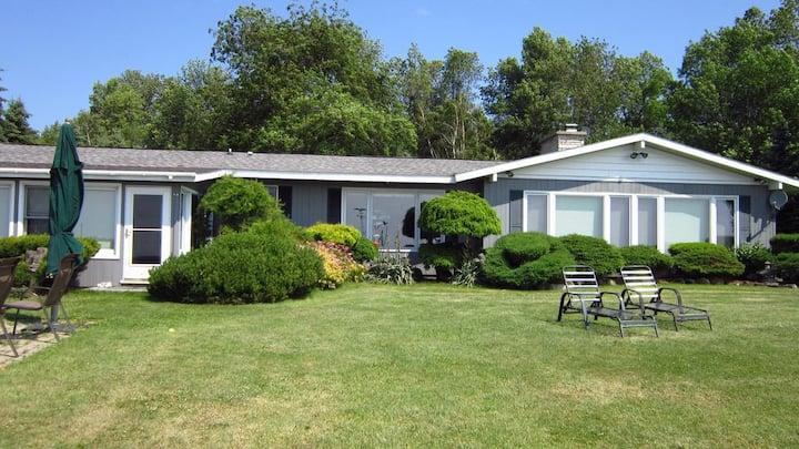 Point Vista - Your Lake Champlain Destination