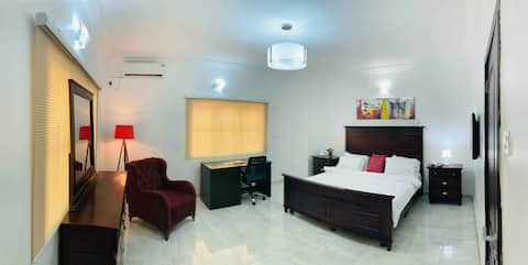 Comfort's Residence - Redefined Hospitality/luxury