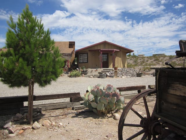 C&M RANCH - Bullhead City - Annat