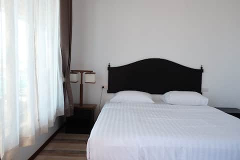 Baanbaan homestay : : Bed & Chilling