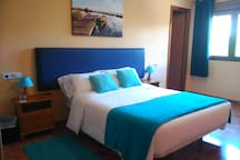 Large Spacious double Room 1