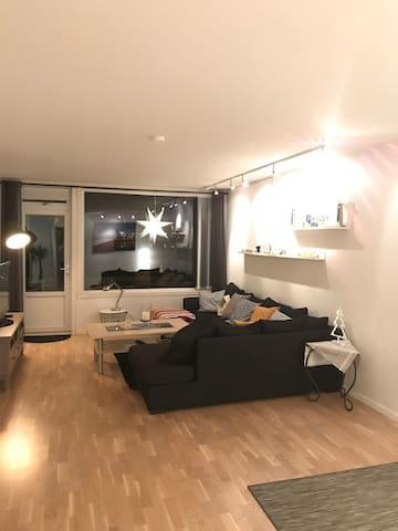 Apartment in Åsane (Bergen)