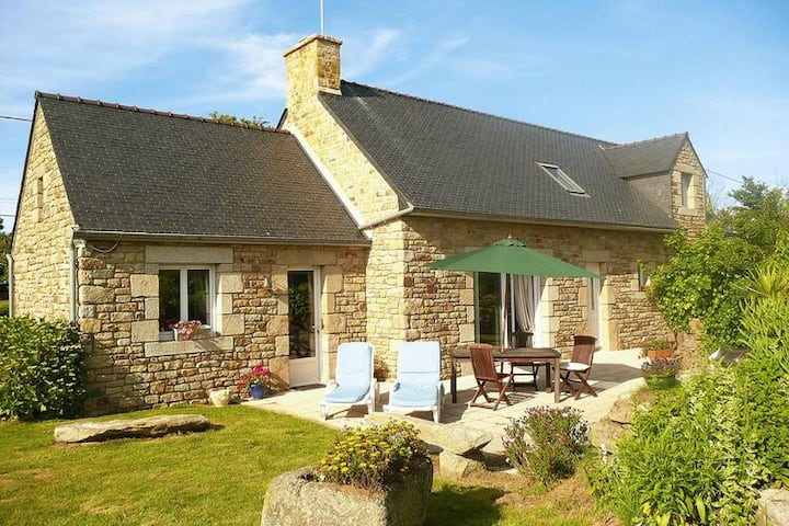 4 star holiday home in Plouguerneau