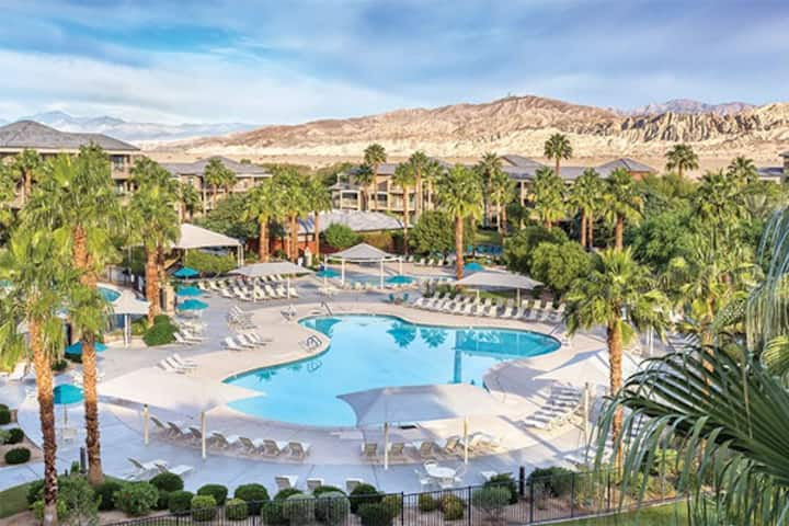 1 Bedroom Condo at Worldmark Indio Resort